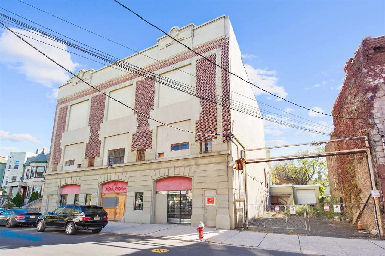 520 PALISADE AVE, JC, Heights, NJ 07307