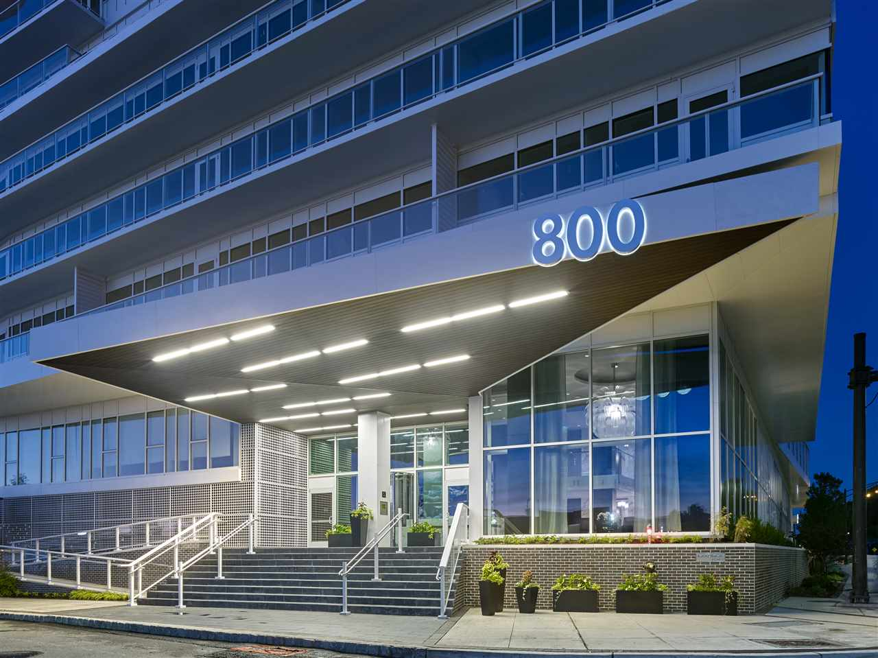 800 AVENUE AT PORT IMPERIAL 319, Weehawken, NJ 07086