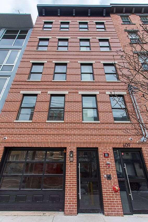 609 MONROE ST 4, Hoboken, NJ 07030