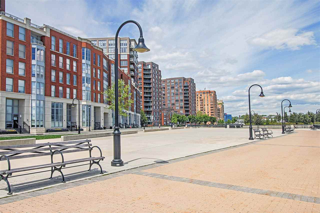 1125 MAXWELL LANE 551, Hoboken, NJ 07030