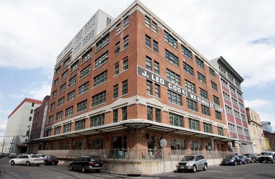 140 BAY ST, JC, Downtown, NJ 07302