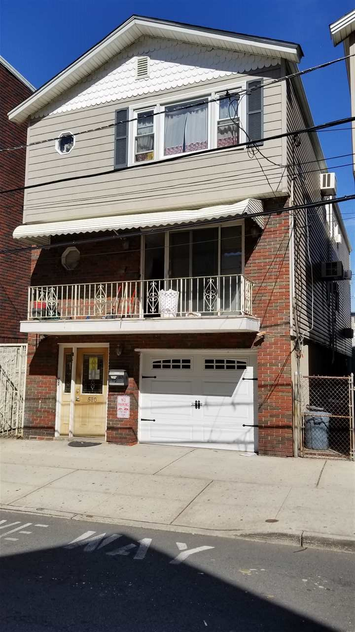 510 LINCOLN ST, Union City, NJ 07087