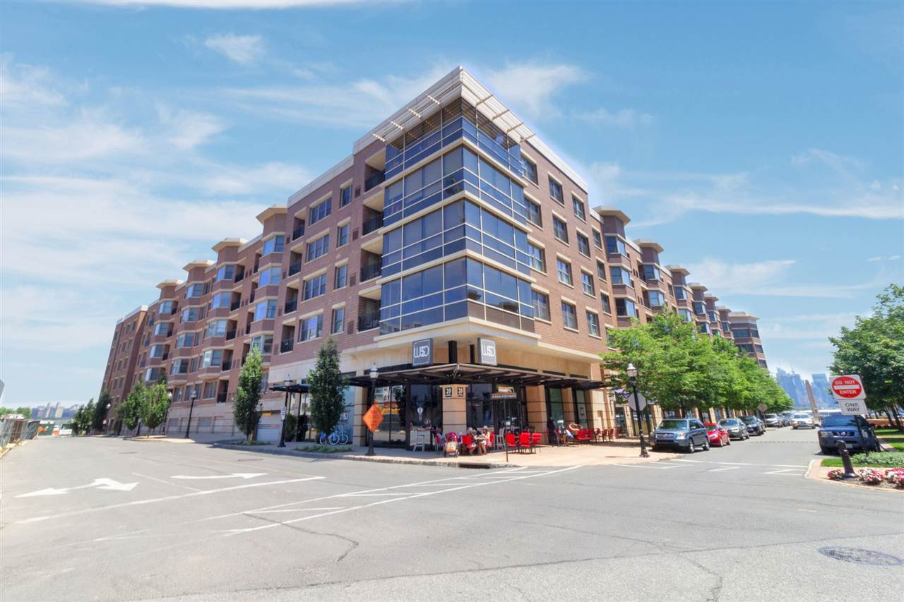 20 AVENUE AT PORT IMPERIAL 303, West New York, NJ 07093