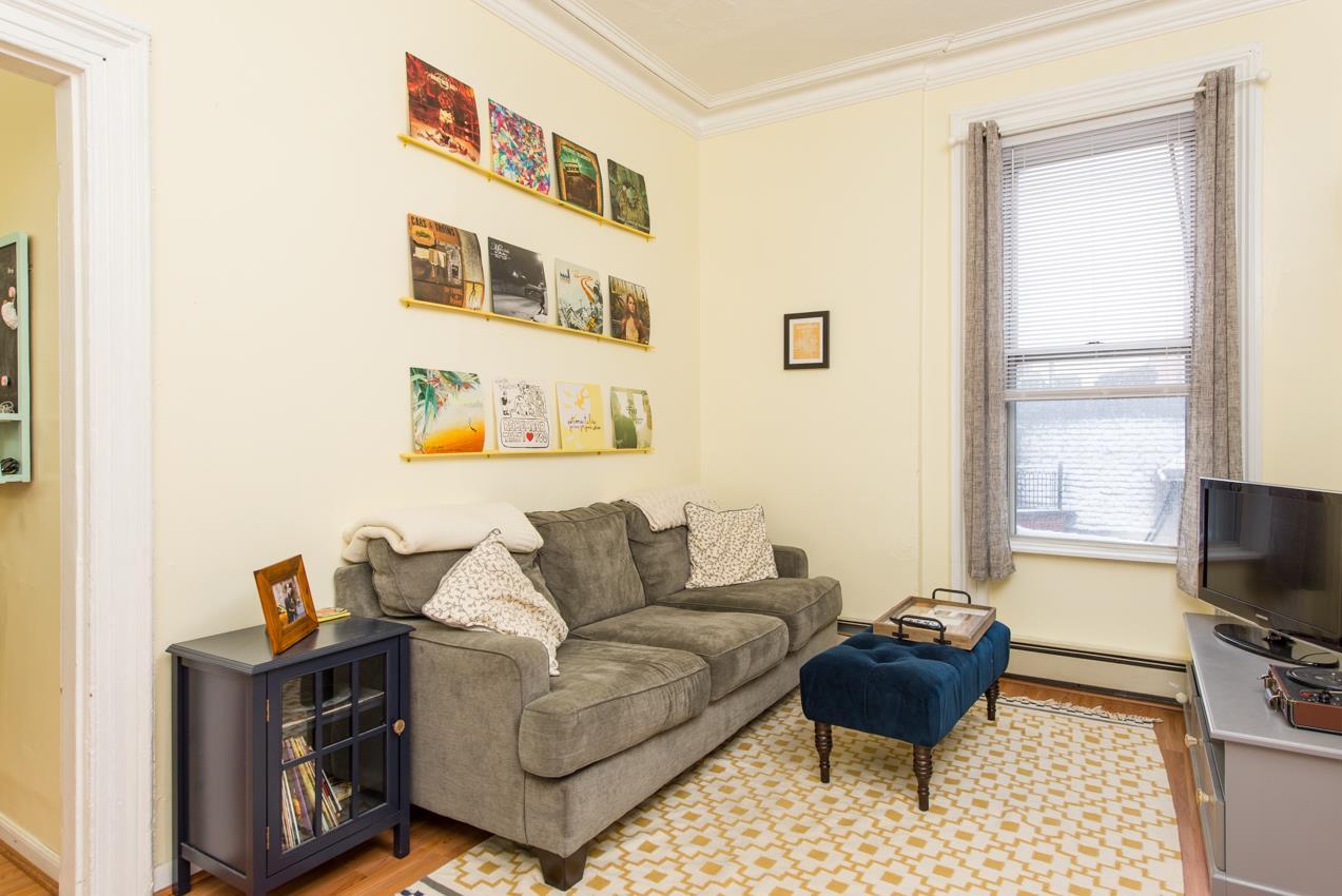 936 GARDEN ST, Hoboken, NJ 07030