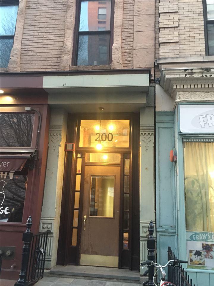 200 HUDSON ST Apt. 3A, Hoboken, NJ 07030