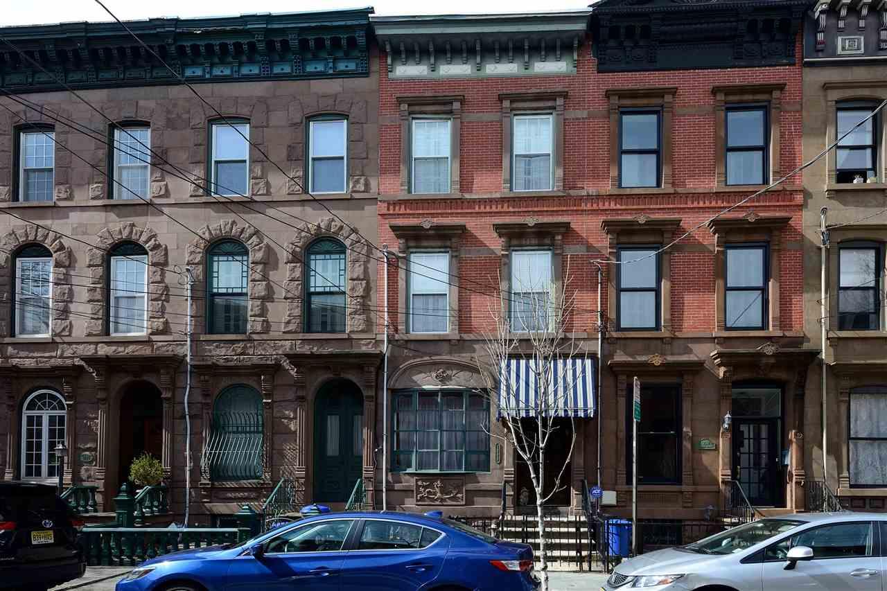 1248 GARDEN ST, Hoboken, NJ 07030
