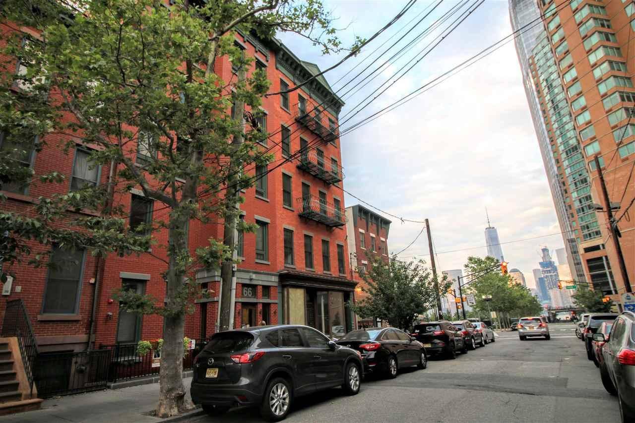 66 MORRIS ST 102, JC, Downtown, NJ 07302