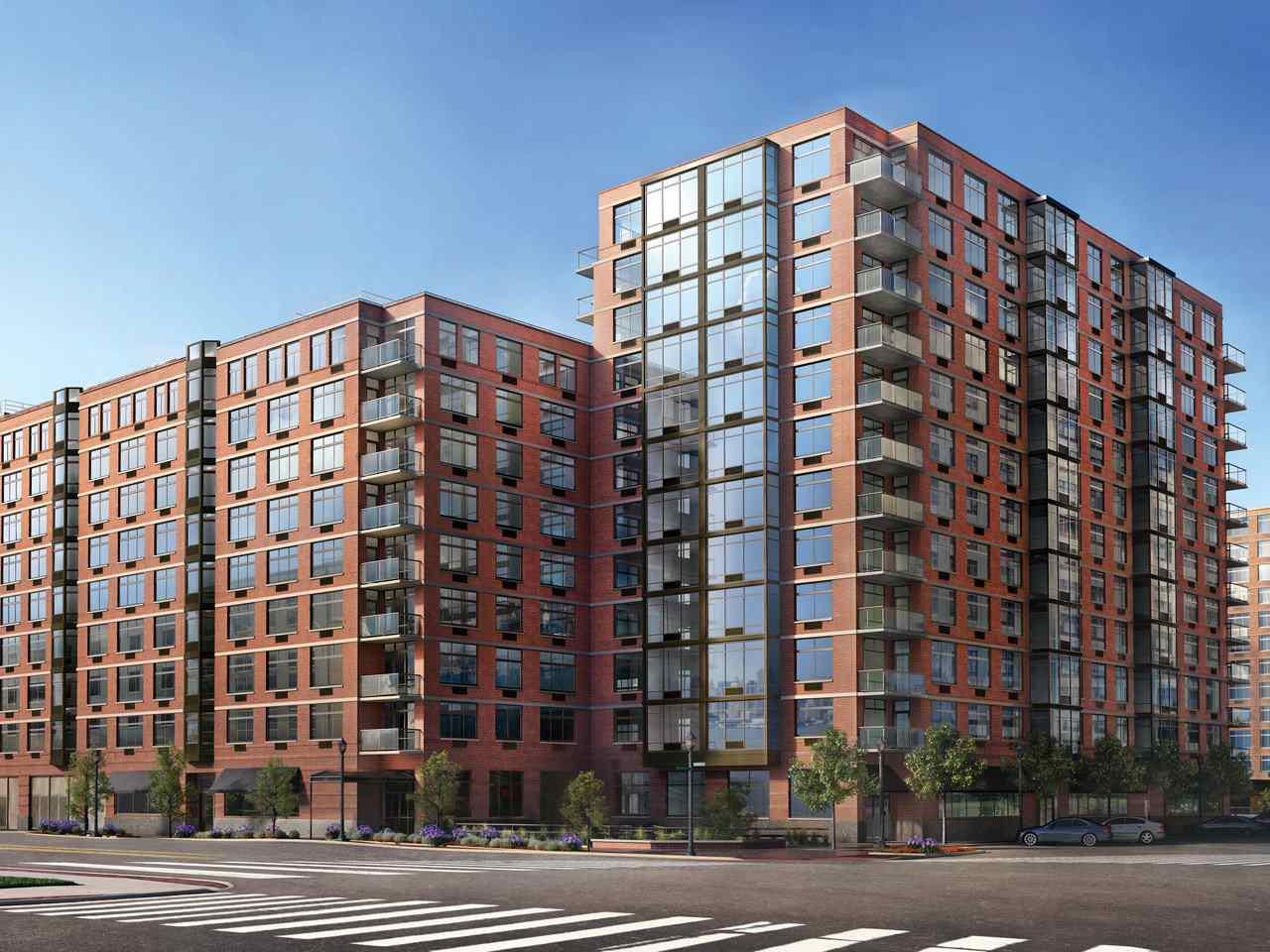 1400 HUDSON ST 827, Hoboken, NJ 07030