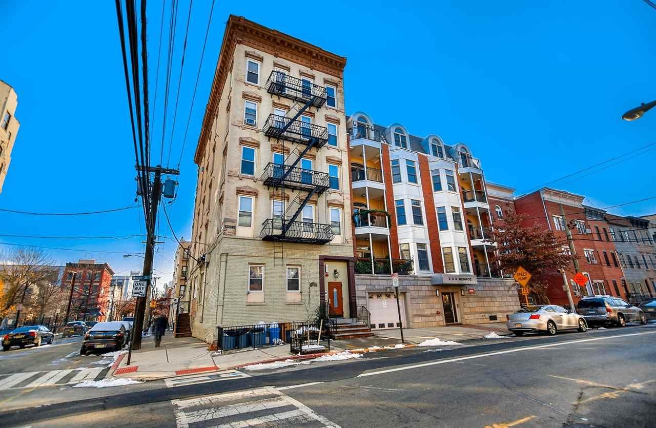 235 MONROE ST 8, Hoboken, NJ 07030