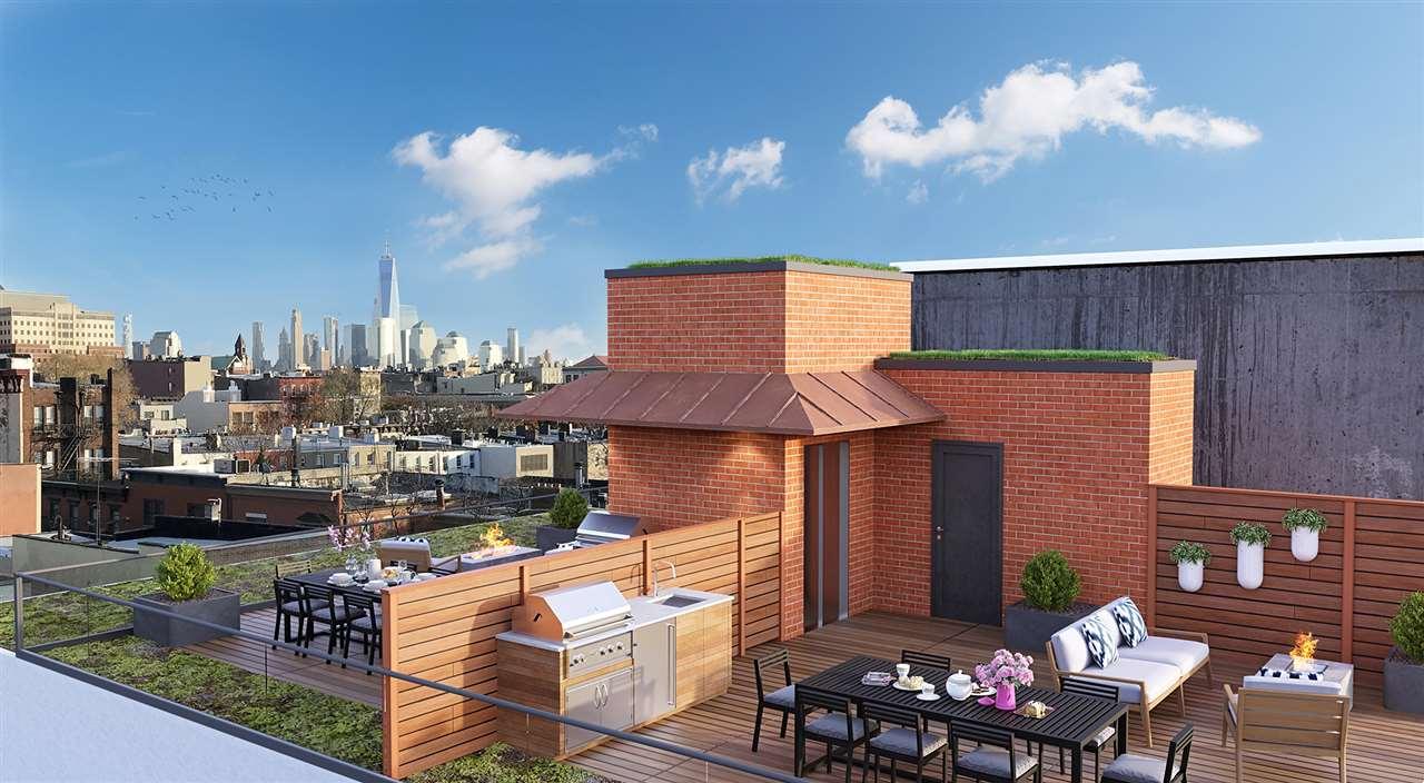 306 PARK AVE PH, Hoboken, NJ 07030