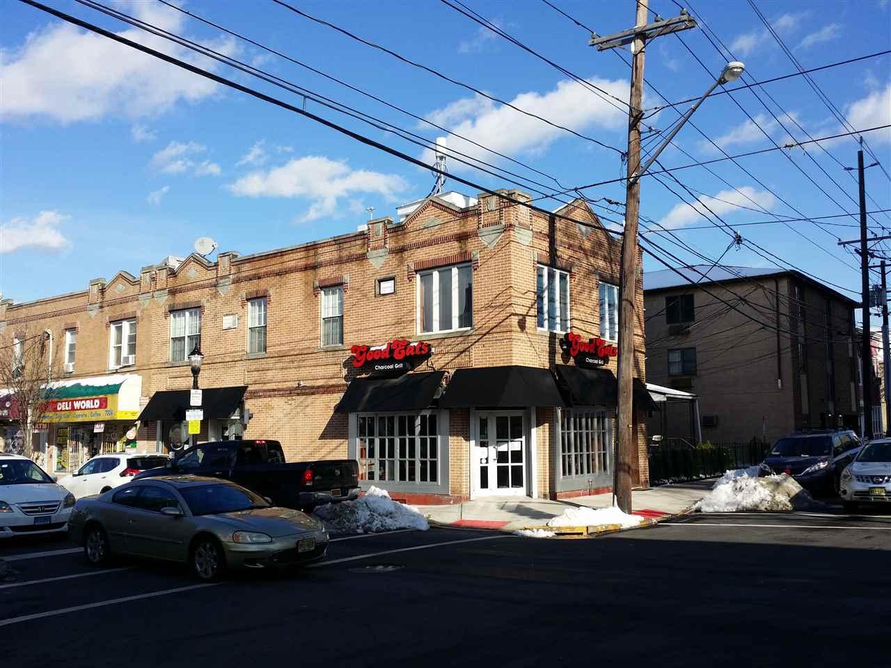 152 70TH ST, Guttenberg, NJ 07093