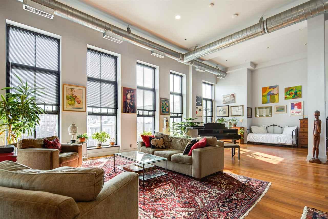610 CLINTON ST 3D, Hoboken, NJ 07030