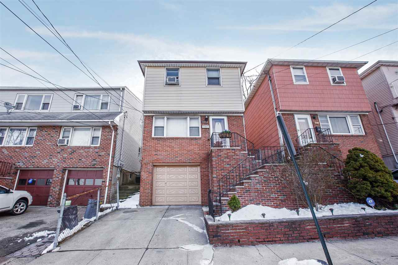 1014 LIBERTY AVE, North Bergen, NJ 07047