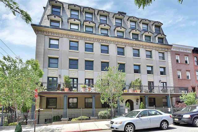 600 HUDSON ST 3D, Hoboken, NJ 07030