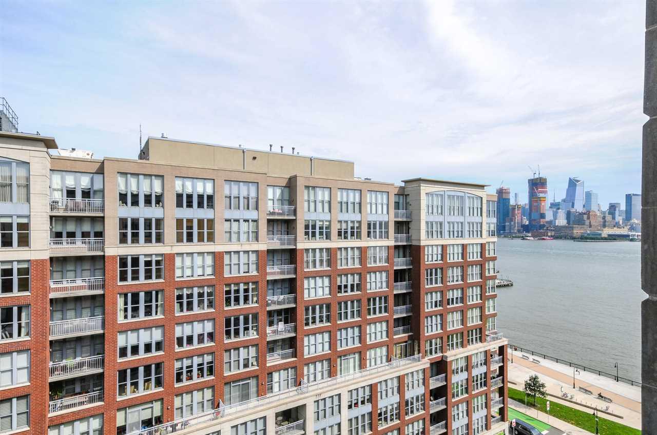 1025 MAXWELL LANE 1107, Hoboken, NJ 07030