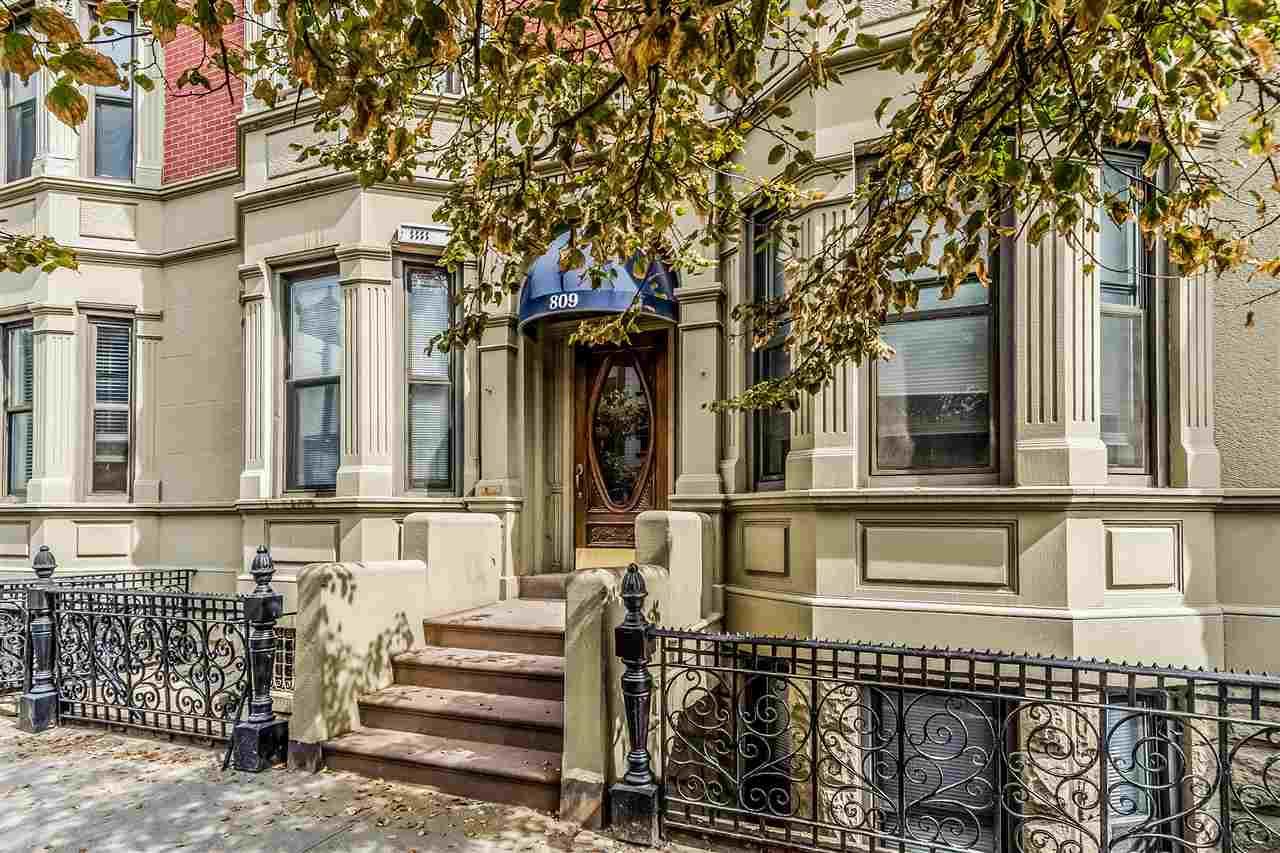 809 WASHINGTON ST 5L, Hoboken, NJ 07030