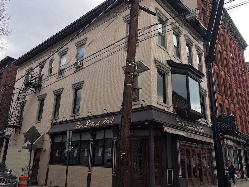 135 WASHINGTON ST 4, Hoboken, NJ 07030