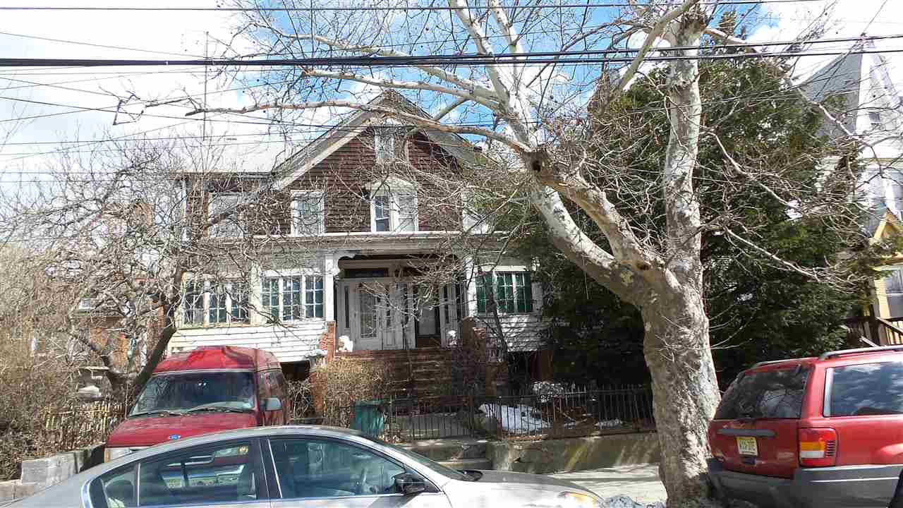 62-64 STORMS AVE, JC, Journal Square, NJ 07306