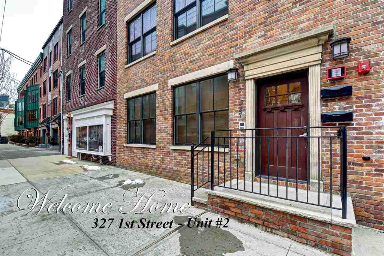 327 1ST ST 2, JC, Downtown, NJ 07302