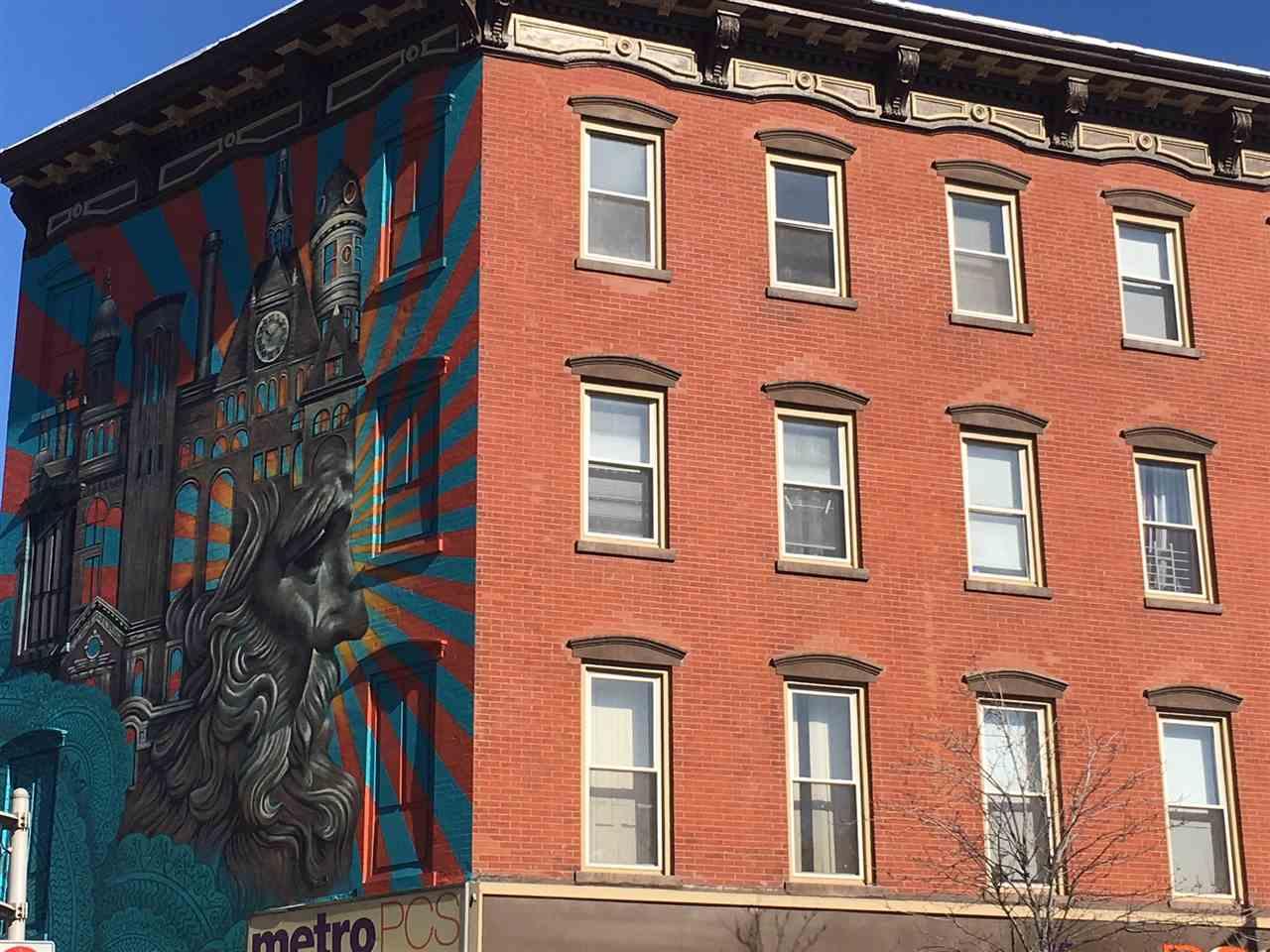 264 NEWARK AVE 1, JC, Downtown, NJ 07302