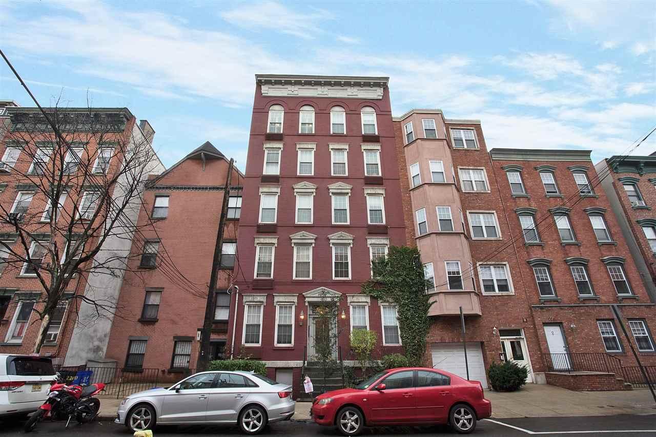222 WILLOW AVE 5B, Hoboken, NJ 07030