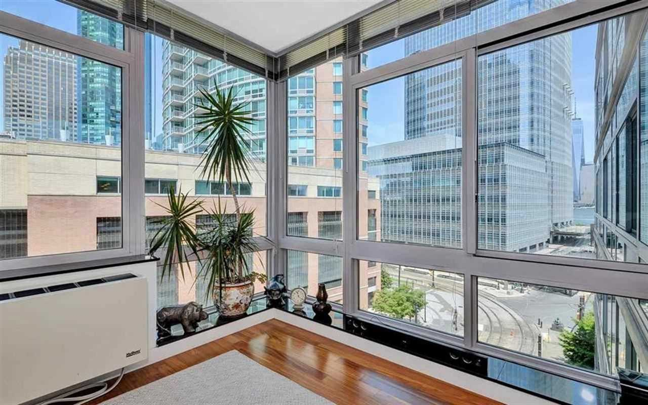25 HUDSON ST 814, JC, Downtown, NJ 07302