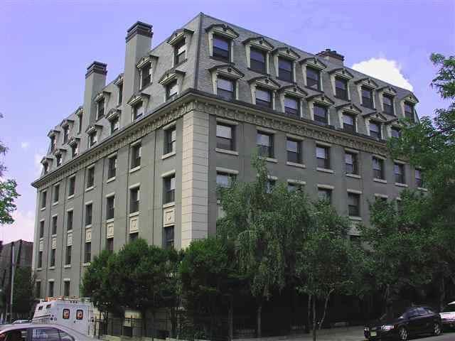 600 HUDSON ST 1A, Hoboken, NJ 07030