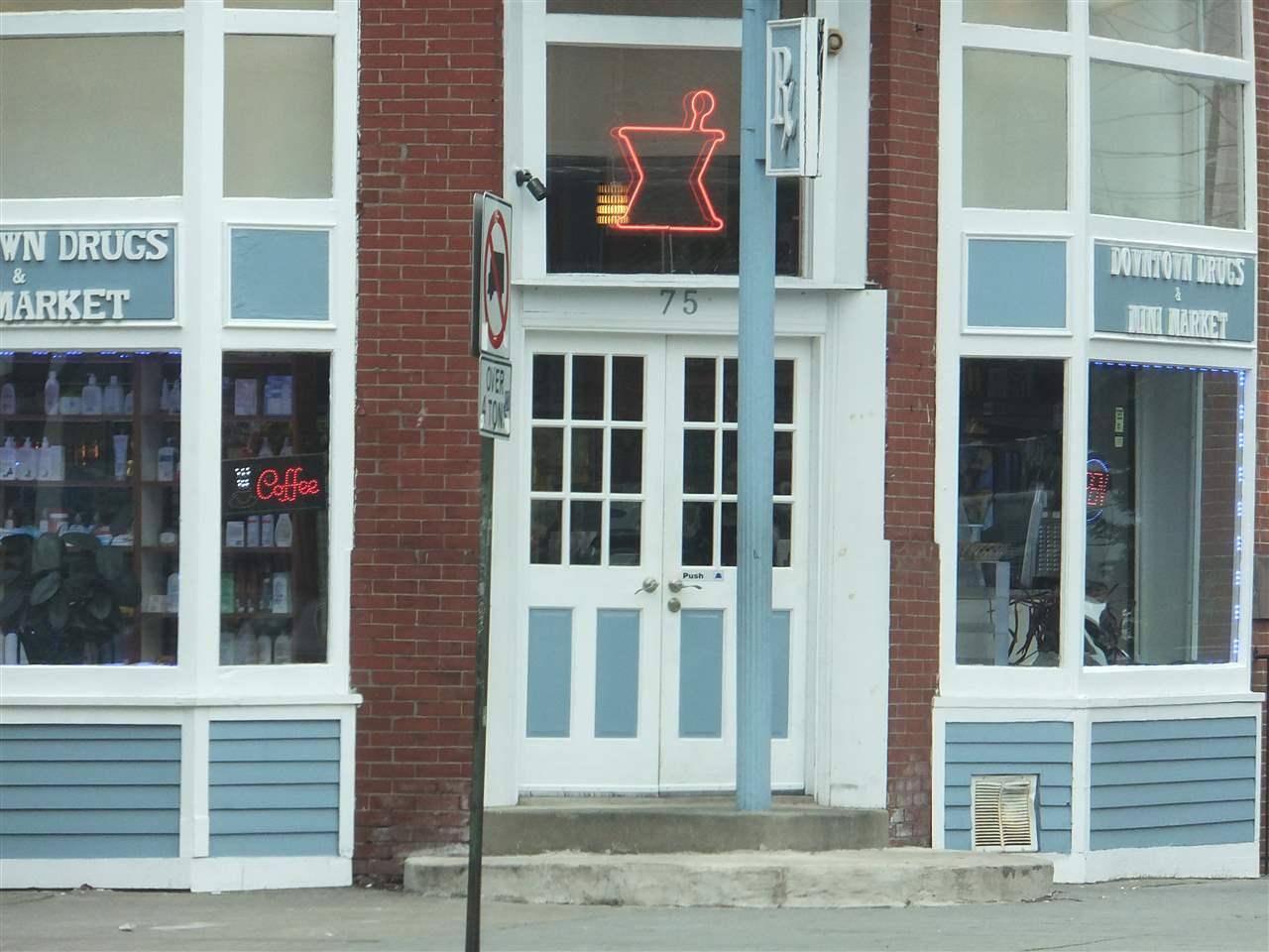 75 BRIGHT ST, JC, Downtown, NJ 07302