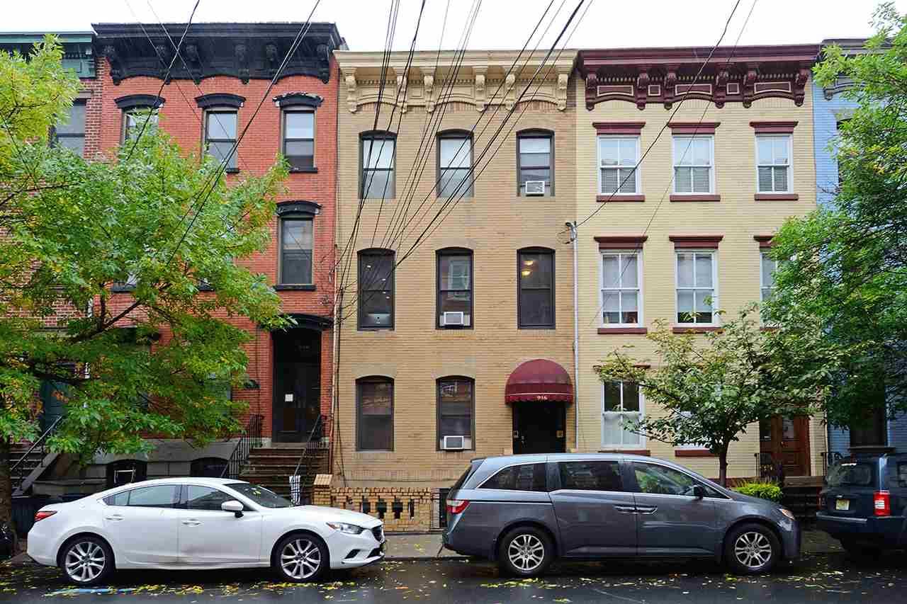 916 PARK AVE 3, Hoboken, NJ 07030