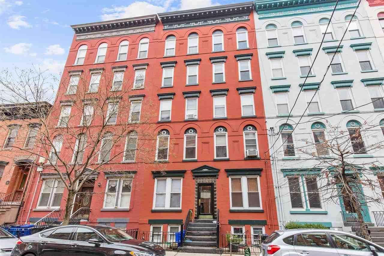 813 WILLOW AVE 4S, Hoboken, NJ 07030