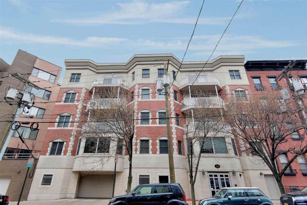 108 MONROE ST 5A, Hoboken, NJ 07030