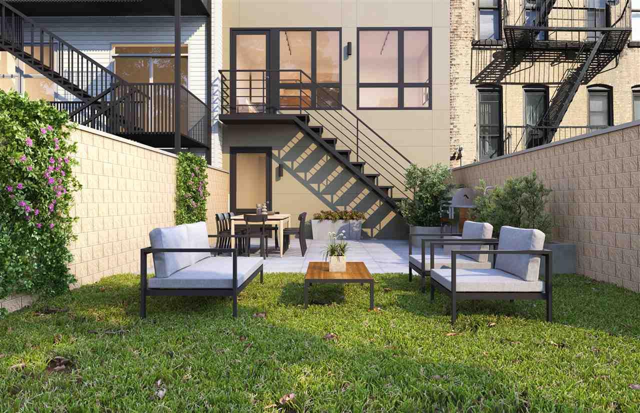 706 GRAND ST 1, Hoboken, NJ 07030