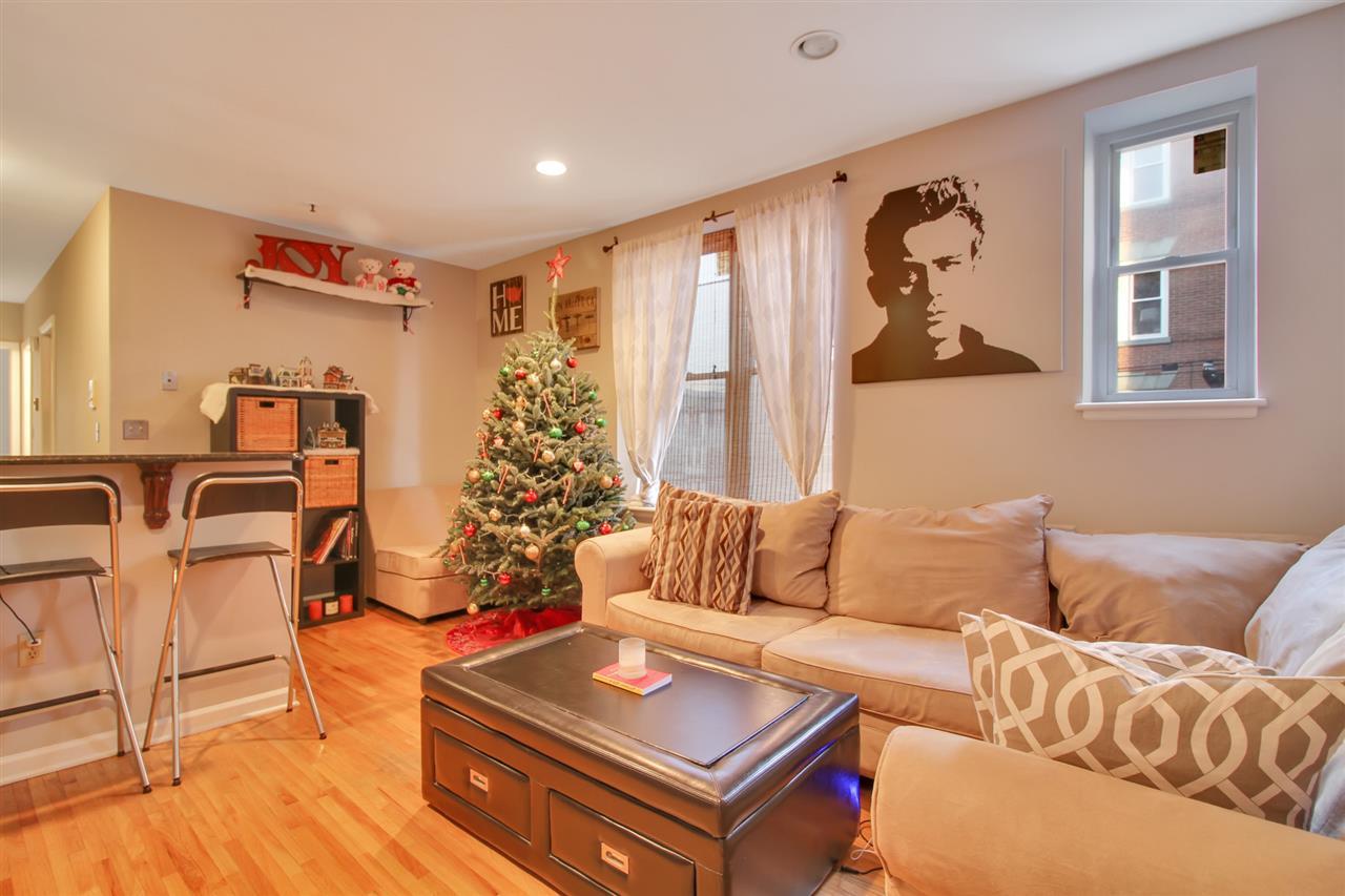 533 MONROE ST 3B, Hoboken, NJ 07030