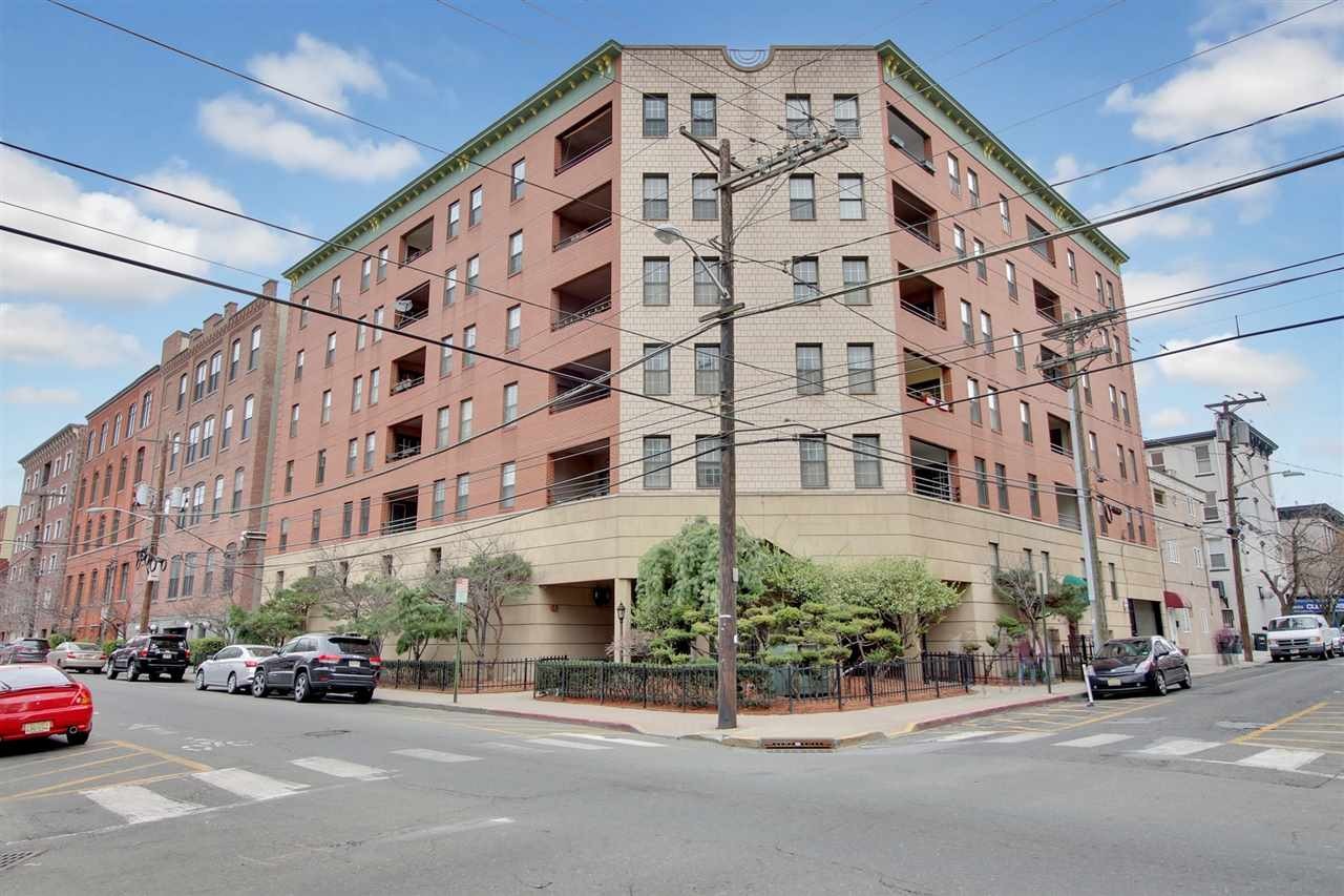 1001 CLINTON ST 4D, Hoboken, NJ 07030