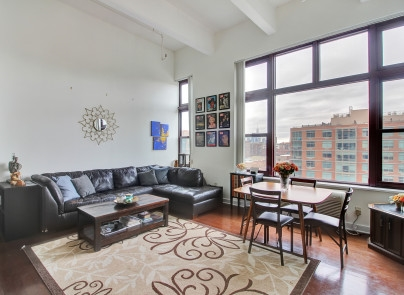 1500 WASHINGTON ST 8C, Hoboken, NJ 07030