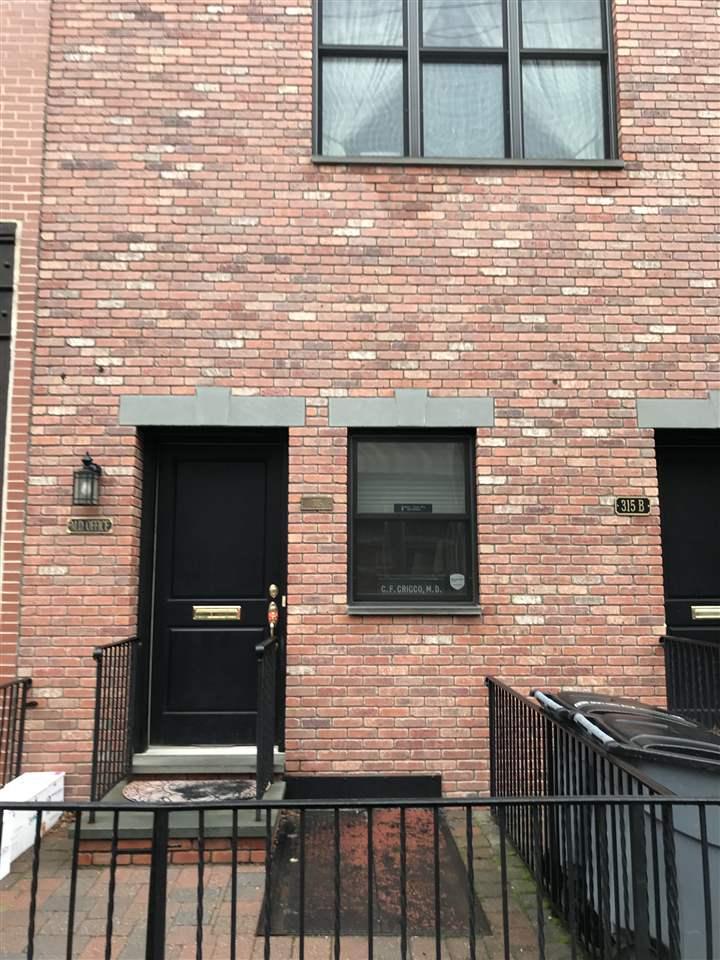315 PARK AVE, Hoboken, NJ 07030