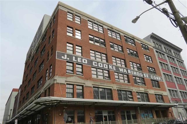 140 BAY ST 3B, JC, Downtown, NJ 07302