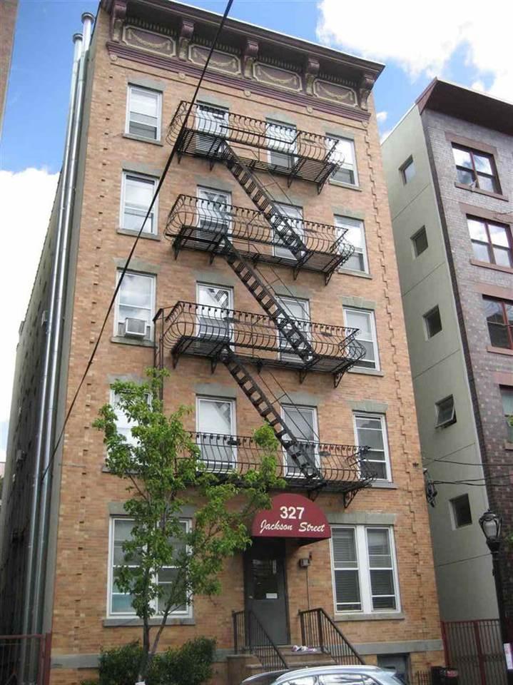 327 JACKSON ST, Hoboken, NJ 07030