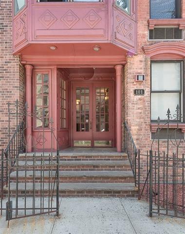 101 WILLOW AVE 4B, Hoboken, NJ 07030
