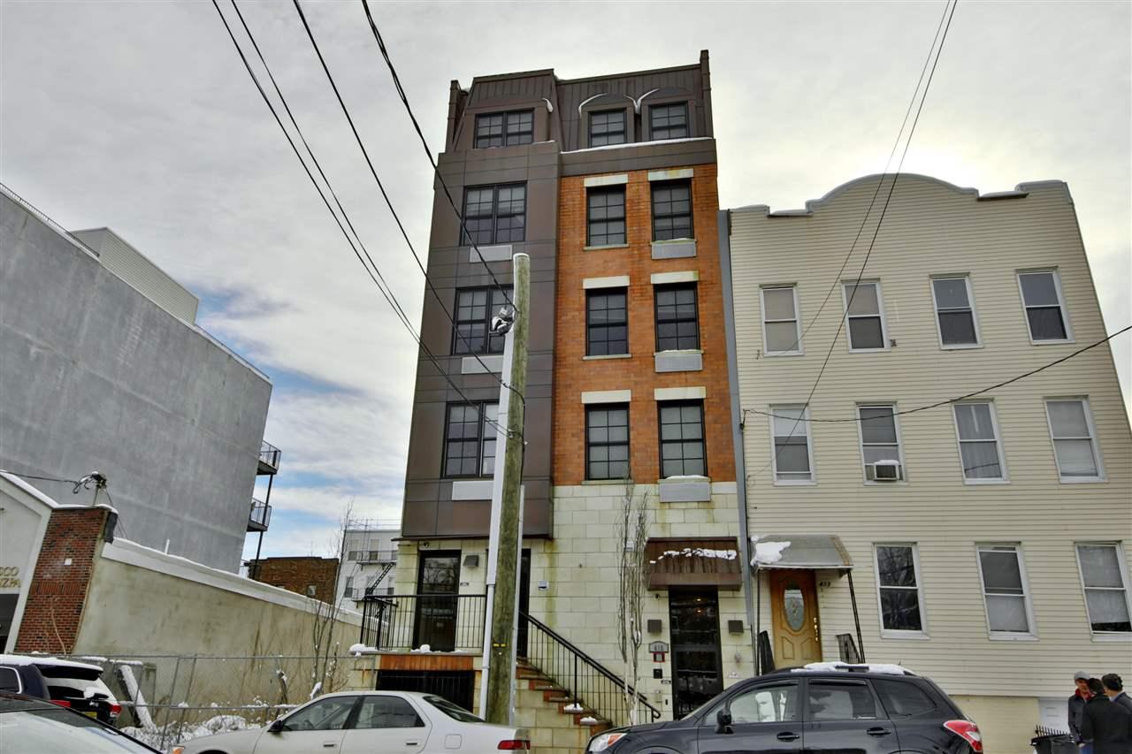 415 JACKSON ST, Hoboken, NJ 07030