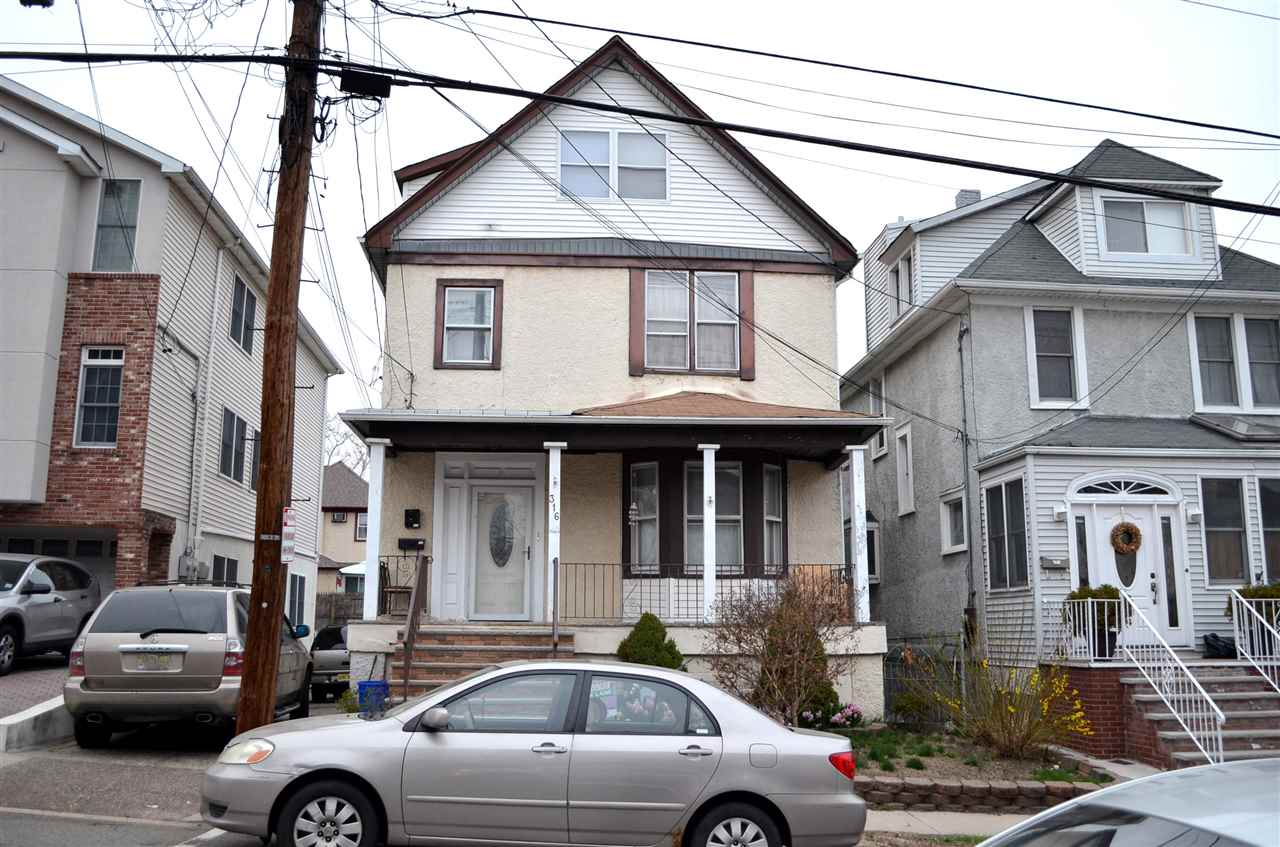 316 77TH ST 2 and 3, North Bergen, NJ 07047