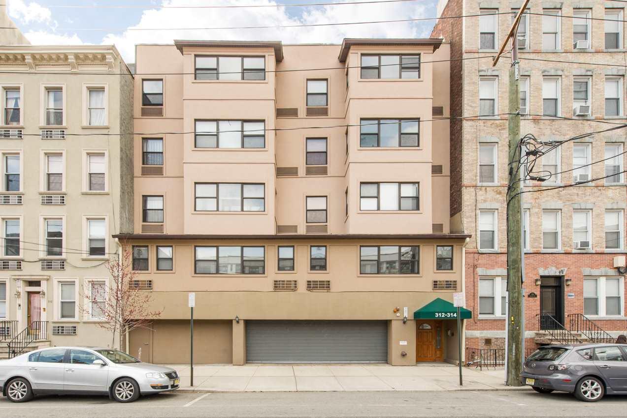 312 MADISON ST 2D, Hoboken, NJ 07030