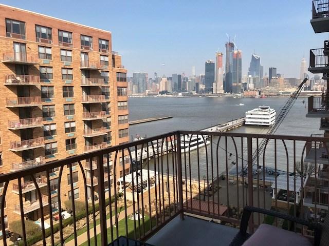 2 CONSTITUTION CT 1014, Hoboken, NJ 07030