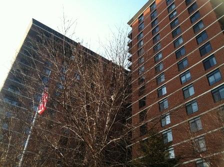 700 1ST ST 11U, Hoboken, NJ 07030