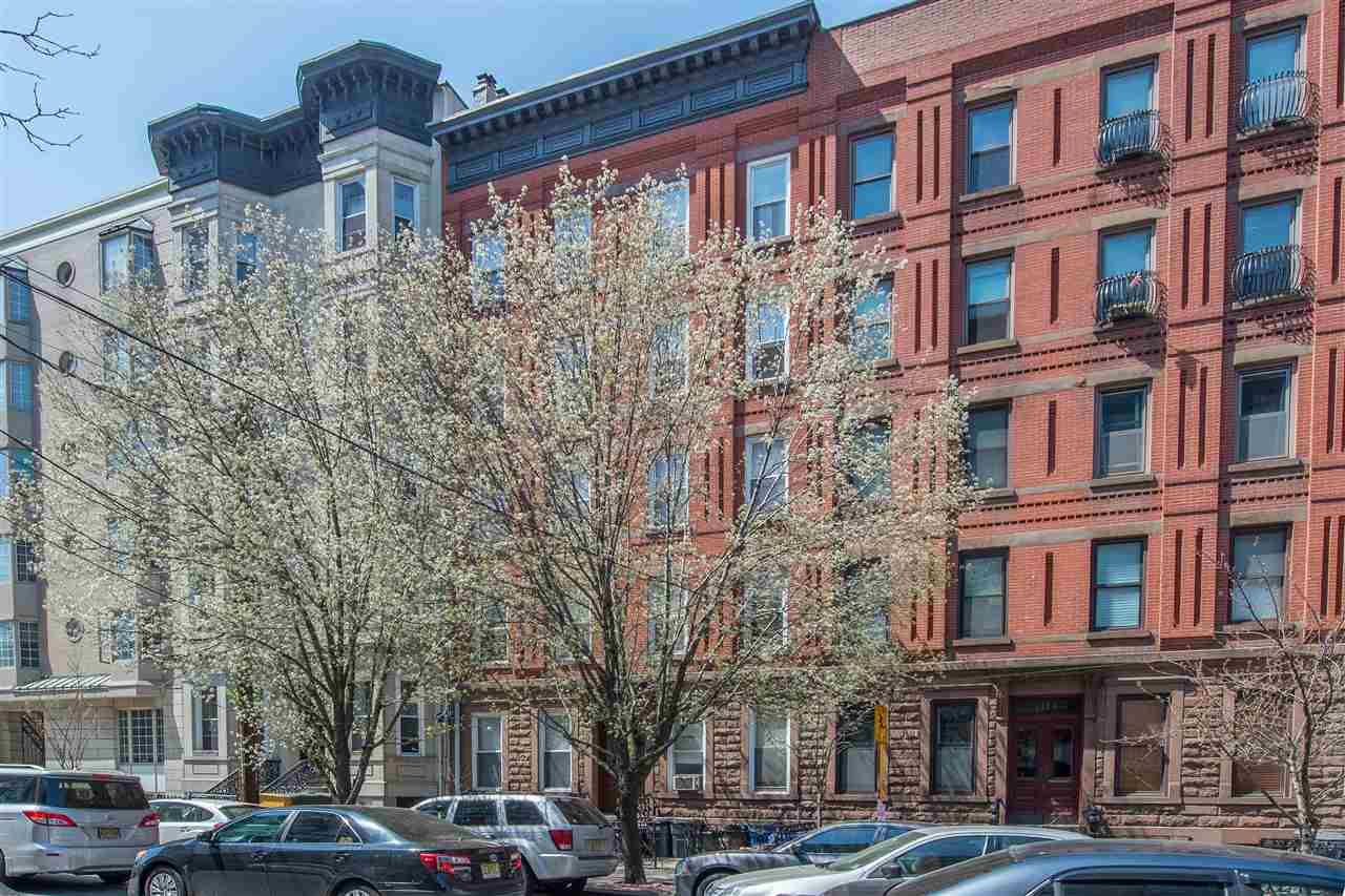 1112 HUDSON ST 5L, Hoboken, NJ 07030