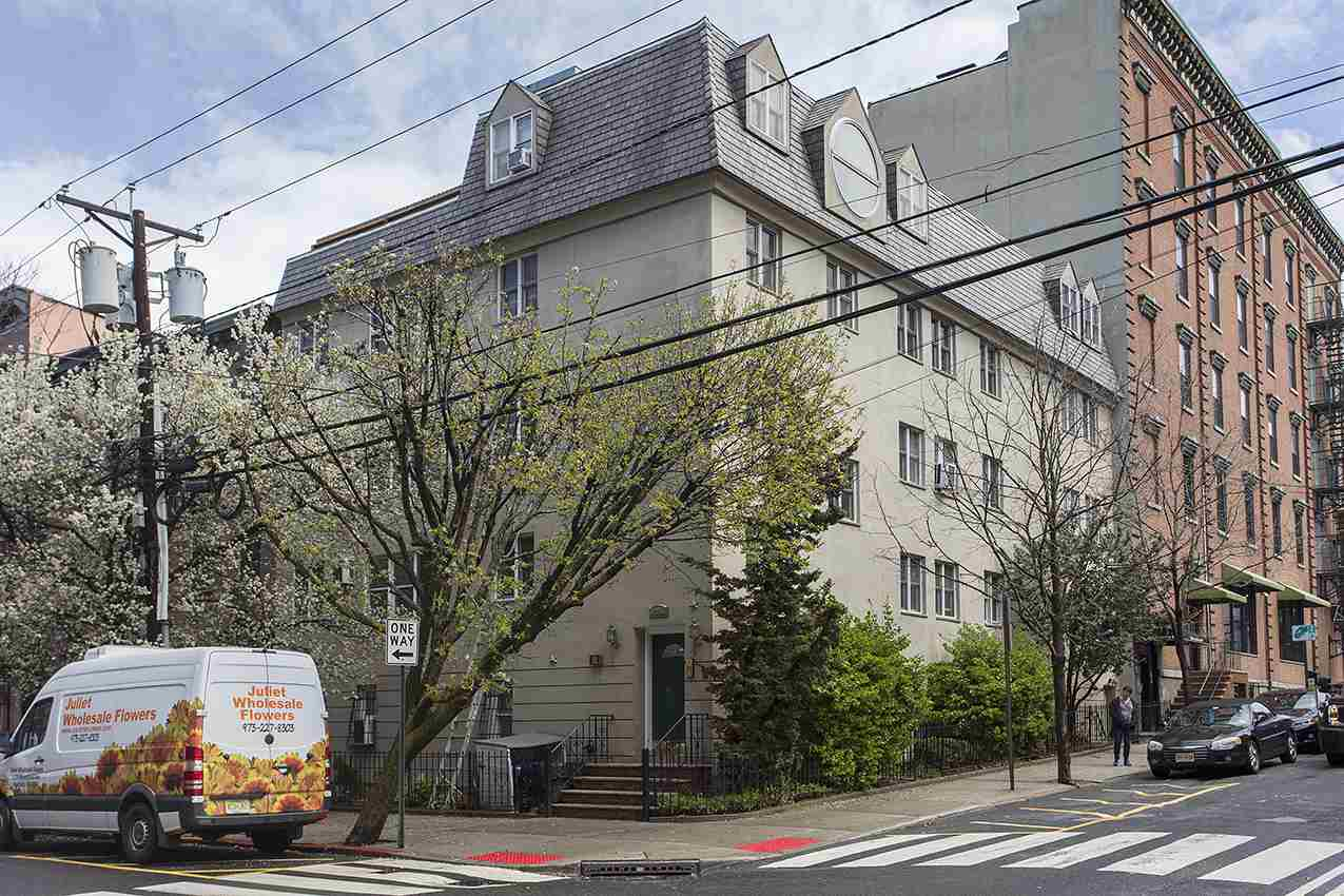 201 BLOOMFIELD ST #4, Hoboken, NJ 07030