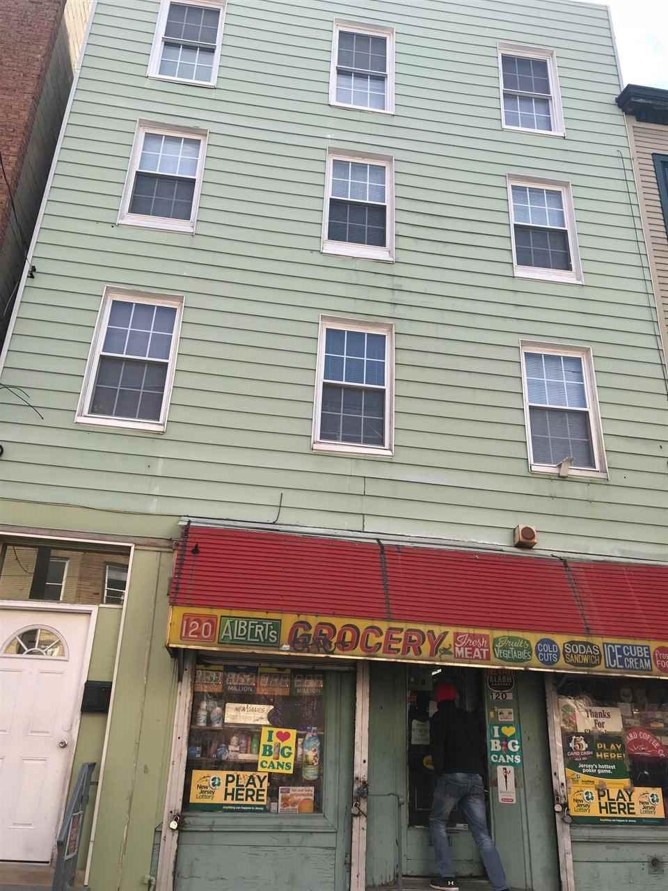 120 COLES ST, JC, Downtown, NJ 07302