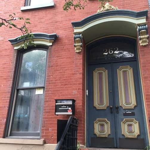 262 7TH ST 2, Hoboken, NJ 07030