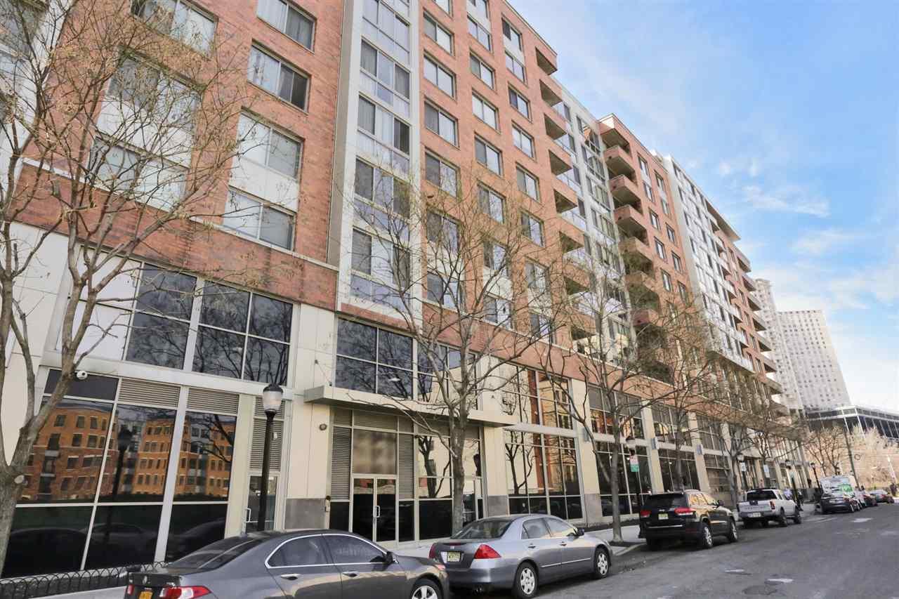 800 JACKSON ST 809, Hoboken, NJ 07030