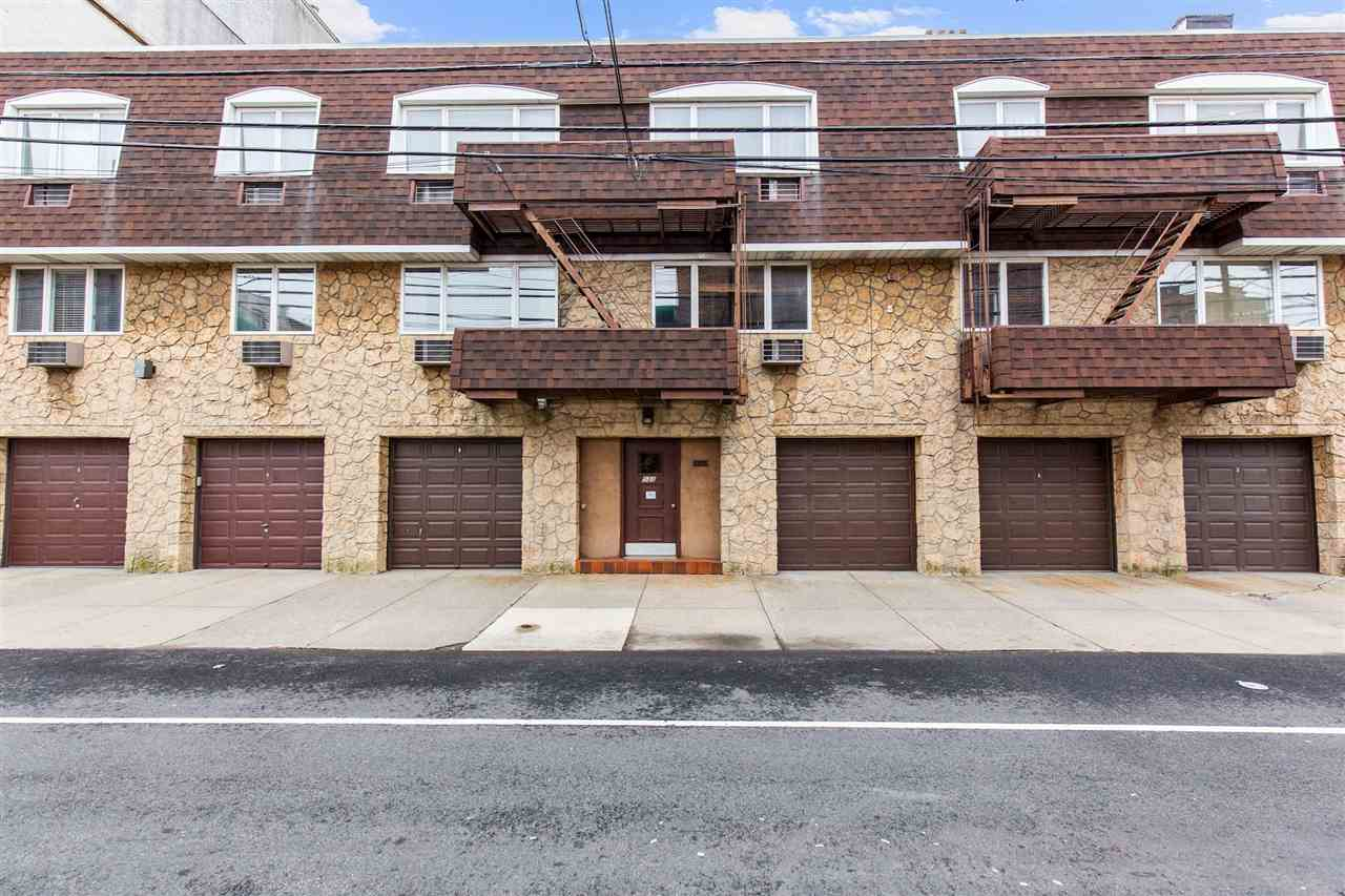 533 MADISON ST 3C, Hoboken, NJ 07030